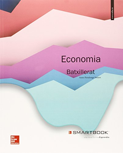 Economia, 1 Batxillerat por Anxo Penalonga Sweers