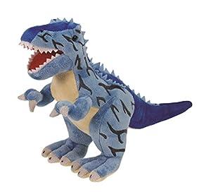 X J Toys 200007-20cm Peluche de Tyrannosaurus