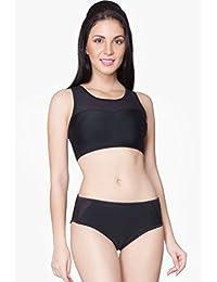 Nidhi Munim Women's Bikini Set