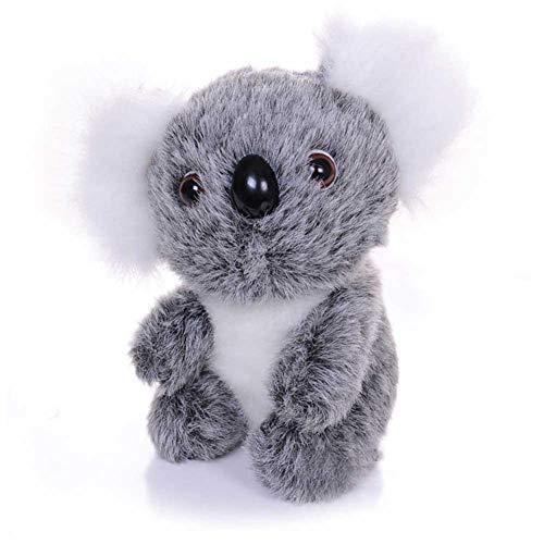 SunniY Peluche Petite Pas Cher Style De Koala 18cm Doux Et Confortable Convient Au Cadeau Ou À La Maison