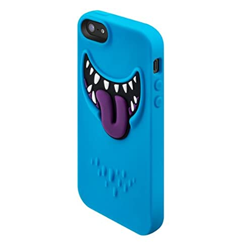 SwitchEasy Monsters pour iPhone 5/5s Bleu