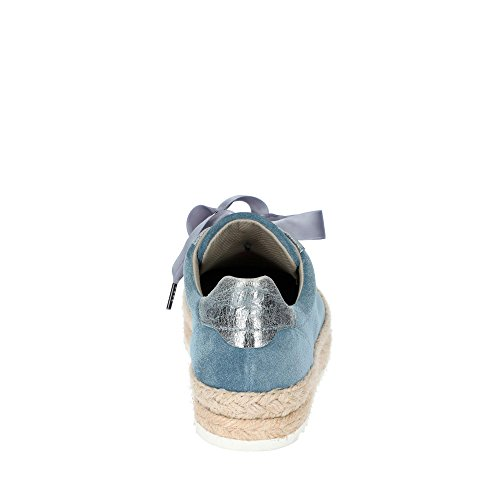 Donna Green 4605002 Sneaker Hellblau Paul FgqtxF