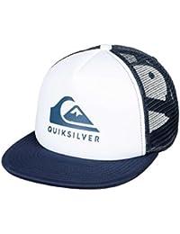 977b7d4d05c Amazon.it  Quiksilver - Cappelli e cappellini   Accessori  Abbigliamento