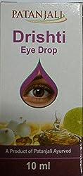 Patanjali Drishti Eye Drop - 15 ml