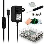 Aukru Micro USB 5V 3000mA Carg...