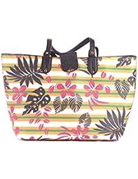 Liu Jo EZBC086029 Mujer Multicolor Poliamida Bolso tipo shopper