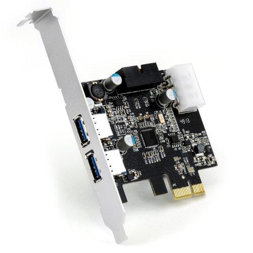 csl-usb-30-pci-express-pcie-controller-2-x-extern-ports-1-x-intern-controller-header-schnittstellenk