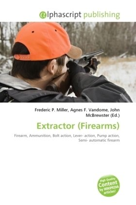 Extractor (Firearms)