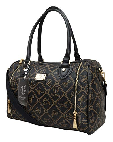 4dab6b228 LT Ladie Trends Presenta Giulia pieralli Mujer Glamour Bolso Elegante Bolsa  Mujeres Bolso Diseño Bolso
