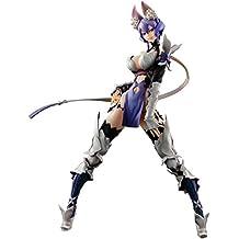 7th Dragon III Code: VFD Rune Knight Urie 1/7 Scale PVC Figur