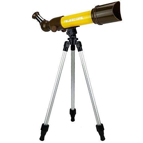 Juguetes infantiles niños desarrollen Telescopio