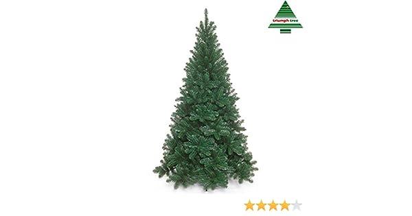 Red Christmas Tree Storage Bag Home Treats Sapin de No/ël Artificiel pr/é-/éclair/é 1,8 m et 2,1 m avec Branches touffues