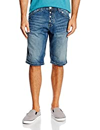 Tom Tailor Denim Short Josh, Jeans Homme