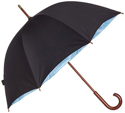 Arteum Toute l'Année 16 Parapluie Pliant, 90 cm, Sky/Multicolore