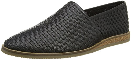 Frank Wright Taxi, Mocassins homme Gris (Gris)