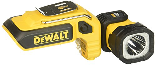 DeWalt dcl04420V Max * LED luz de trabajo de mano,
