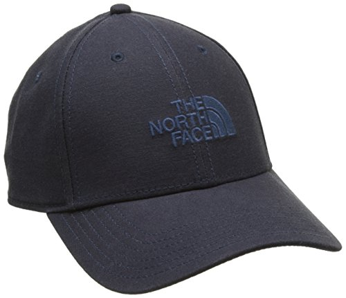 The north face, 66 classic, cappello, unisex adulto, blu (scuro), taglia unica