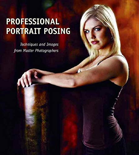 Professional Portrait Posing (English Edition)