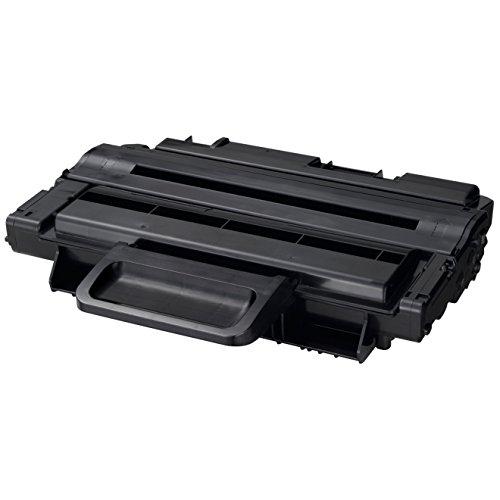 Preisvergleich Produktbild Samsung ML-D2850B/ELS Original Toner (Hohe Reichweite, Kompatibel mit: ML-2850/ML-2851 Series) schwarz