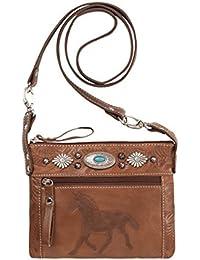 75d2c5656023 Amazon.co.uk  American West - Handbags   Shoulder Bags  Shoes   Bags