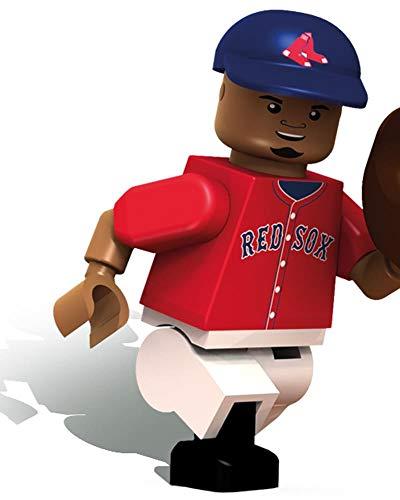 7905f3d41 MLB Boston Red Sox OYO Sports Shane Victorino Minifigure