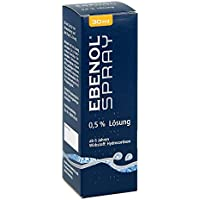 Ebenol Spray 0,5% Lösung 30 ml preisvergleich bei billige-tabletten.eu