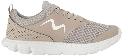 MBT - SPEED 17, Scarpe walking donna, Taupe Beige