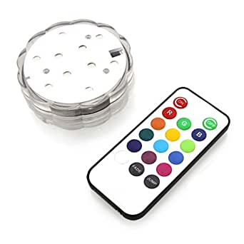 Thumbs Up Aqua Mood Light Colour Changing Waterproof LED
