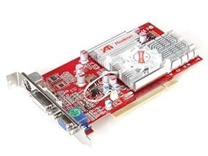ATI Radeon 7500 Adaptateur Graphique * PCI * 64Mo Mémoire * VGA et TV-out * carte passive * neuf