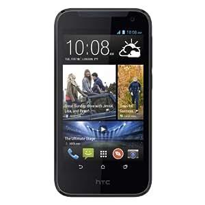 HTC Desire 310 UK Sim-Free Smartphone - Navy