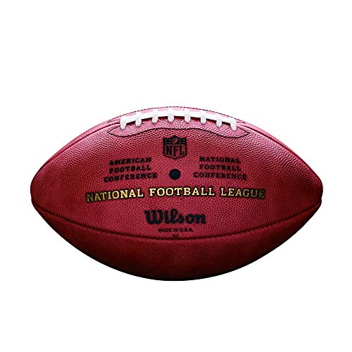 Zoom IMG-2 wilson nfl duke game pallone