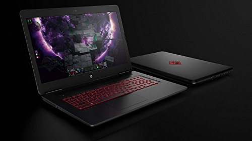 HP OMEN 15-ax252TX 15.6-inch Laptop (seventh Gen Core i7-7700 HQ ,2.Eight GHz, TurboBoost 2.0 up to 3.8 GHz/8GB/1TB/win 10,  4GB Graphics) Image 8