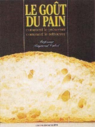 Le goût du pain
