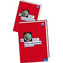 Value Pack: Makroökonomie + Übungsbuch Makroökonomie (Pearson Studium - Economic VWL)