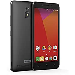 Lenovo A6600 Plus (Black)