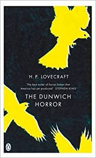 The Dunwich Horror and Other Stories par H. P. Lovecraft