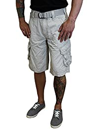 Jet Lag Shorts Take off 3 kurze Hose in charcoal cement schwarz olive camouflage