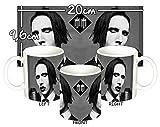 Marilyn Manson B Tasse Mug