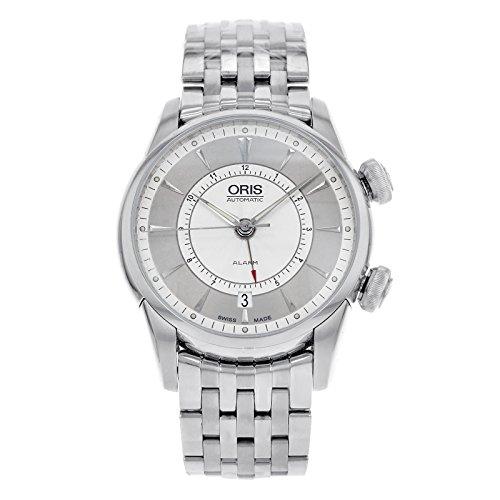 Oris Artelier 01 908 7607 4091 Stainless Steel Automatic Men's Watch