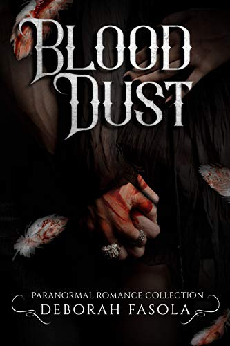 Blood dust