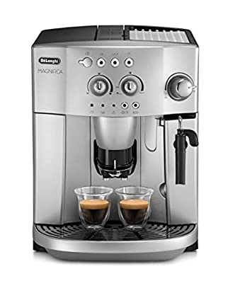 De'Longhi Magnifica, Automatic Bean to Cup Coffee Machine