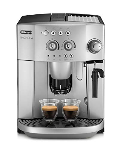 De'Longhi Magnifica ESAM 4200.S Bean to Cup, Silver thumbnail