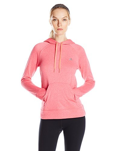 Adidas Performance Women S Ultimate Pullover Hoodie