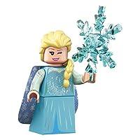LEGO Disney Series 2 Princess Elsa Minifigure (Bagged) 71024