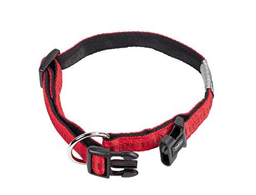 Nobby 78511-01 Halsband Soft Grip