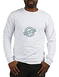 CafePress - Made In 1986 - Unisex Cotton Long Sleeve T-Shirt
