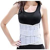 YWY Lordosenstütze Rückenstütze Rückenstütze Massage Gürtel mit Heizung Magnetfeldtherapie Hilft bei der Linderung... preisvergleich bei billige-tabletten.eu