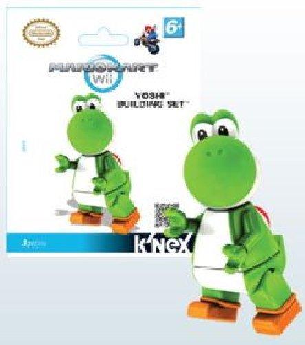 Building Set #38028 Yoshi by Nintendo ()