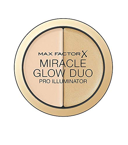Max Factor Miracle Glow Polvos Iluminadores Tono 10
