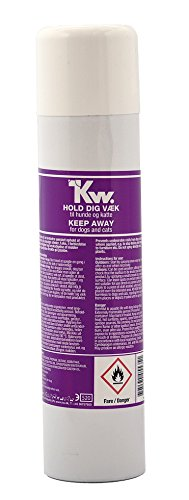 KW Grooming Dog and Cat Stay Away Spray